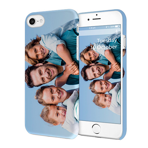 New Personalised iPhone 8 Case