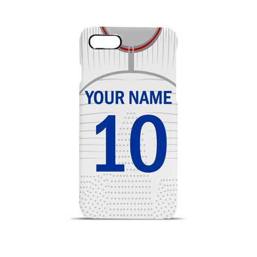 Personalised-England-Football-iPhone-Case-Cover